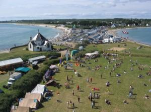 Le festival de Penvins 2007
