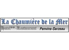 Hôtel ** Restaurant La Chaumière de la mer Penvins