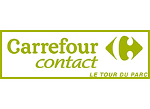Carrefour Contact Le Tour du Parc
