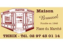 Maison Brouxel Traiteur