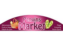 Penvins Market