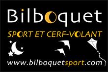 Bilboquet Sport et cerf-volant