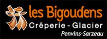 Crêperie Glacier Les Bigoudens Penvins