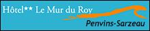 Hôtel Le Mur du Roy